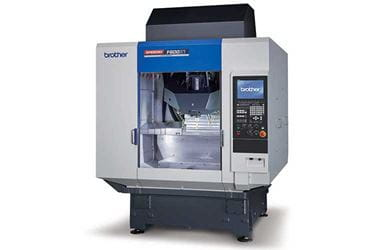 Brother CNC machine tool