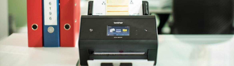 ads scanner