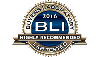 Awards - BLI Highly Recommended 2016