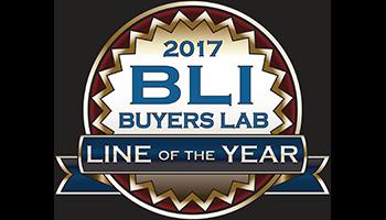 Awards - BLI Line of the Year 2017