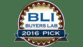 Awards - BLI Pick 2016