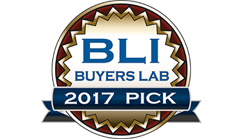 Awards - BLI Pick 2017