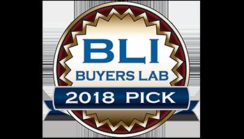 Awards - BLI Pick 2018