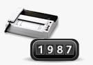 1987 primo fax