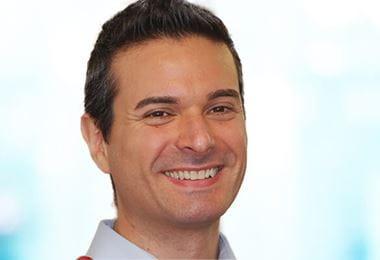 Juan Torres-Carot fra Brother European Recycling BIUK