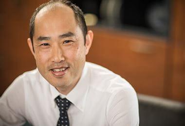 Masakazu Goto