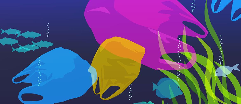 Plast i haven