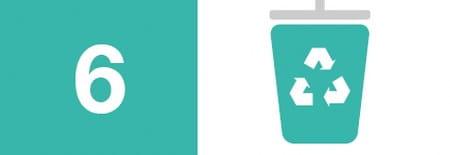 10 helppoa tapaa tehdä hyvää ympäristön hyväksi: 6) Kierrätä rikkinäinen tulostimesi asianmukaisesti