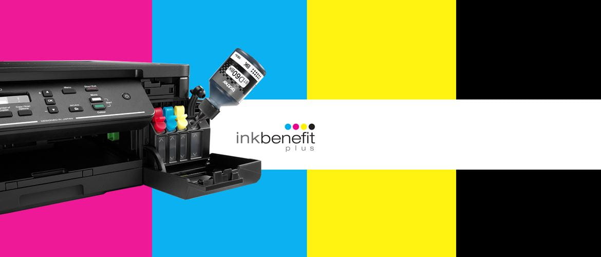 InkBenefit Plus