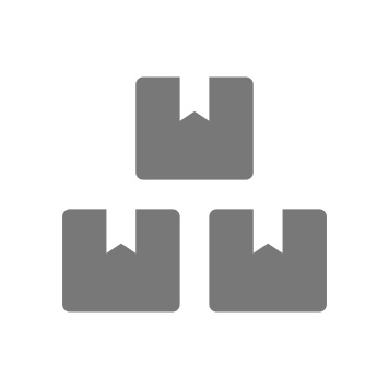 Laatikot-ikoni