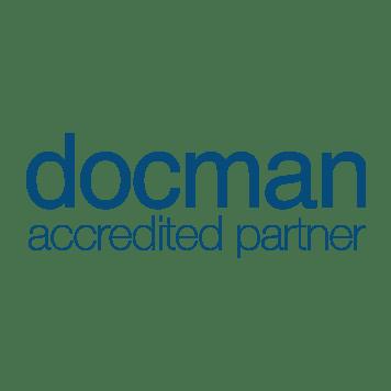 Docman logo