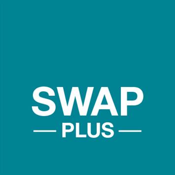 SWAP Plus logo