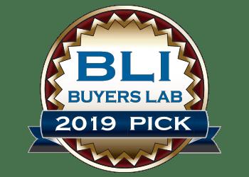 BLI award winner 2019