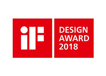 IF Design 2018