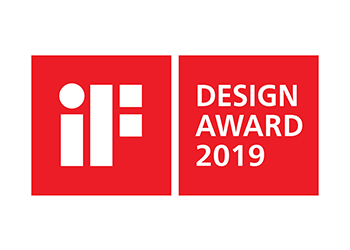 IF Design Award 2019 logo