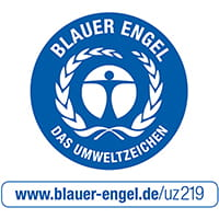 Logo Blue Angel