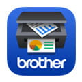 Ikon som viser Brother løsning PrintSmart Secure Pro