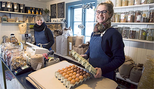 Foodlabelling FatogFe eggwomen2