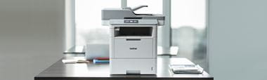 MFC-L6900DW business mono laser printer