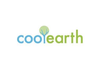Cool Earth logo