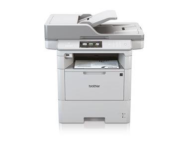 Multi-function-mono-laser-printer
