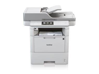 Laserskrivare monochrome Brother DCP-L660DW
