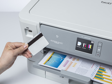 Secure Print+