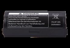 PABT005 litiumioniakku P-touch CUBE -tarratulostimeen