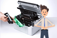 DCP1610W_5toners-character