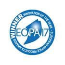 EOPA Innovation of the Year award 2017