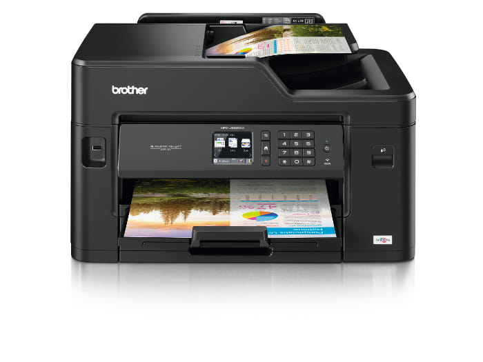 MFC-J5335DW printer
