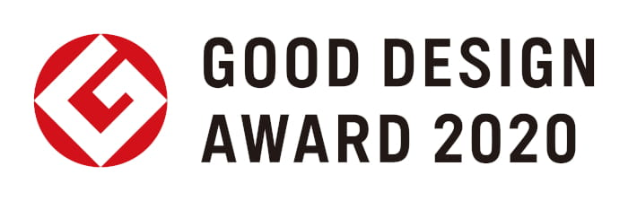 Good Design Awards 2020 logo