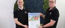 Kontor Syd blev Årets Miljøpartner 2020