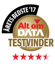 Alt om Data Testvinder