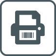Barcode print plus