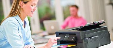 Conselhos para adquirir um equipamento de impressão