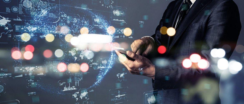 5G a tecnologia com enormes oportunidades para as empresas