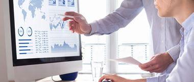 Big data exemplos de como reduzir custos de impressão com a análise de dados
