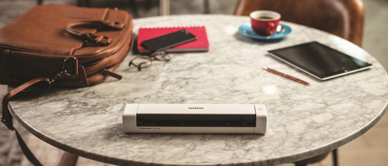 Quatro conselhos para digitalizar no seu escritório em casa
