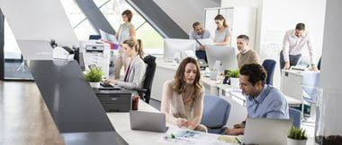 Cinco riscos de segurança para as empresas de serviços profissionais