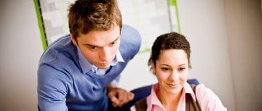 Como converter os fornecedores nos seus colaboradores mais eficazes
