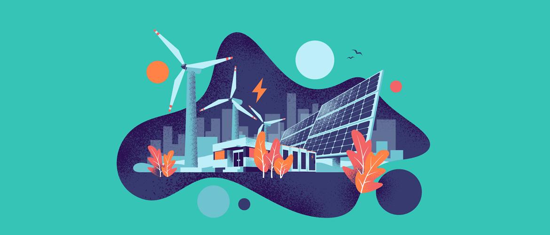 Como se converter numa empresa sustentável começando pela impressão