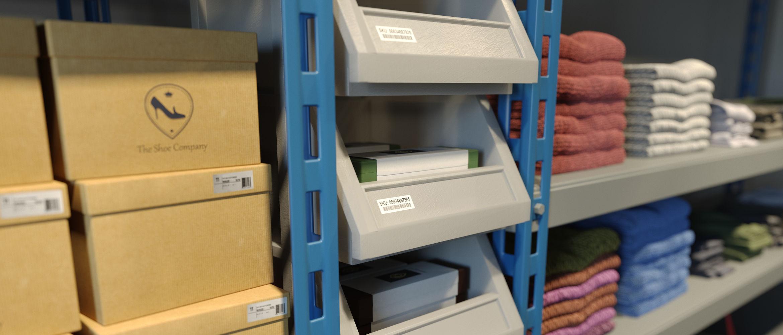 Soluções Brother para o Escritório e BackOffice no comércio