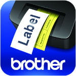 App iPrint&Label Brother