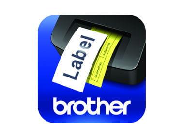 Passo 1 App iPrint&Label Brother