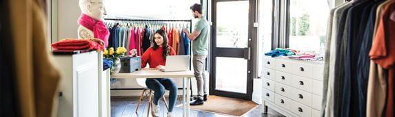 Serviços de Gestão da Impressão para micro e pequenas empresas Brother
