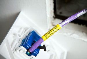 Etiquetas para eletricistas e instaladores