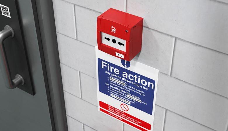 Avisos para as instalações
