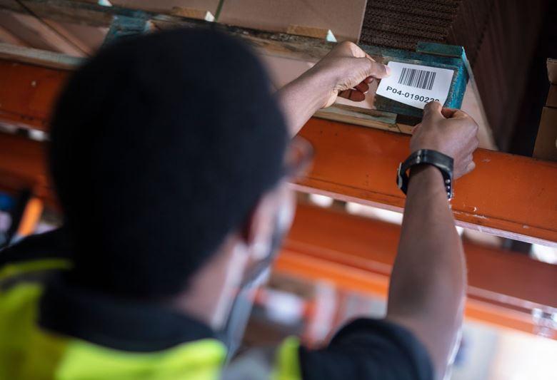 Impressoras de etiquetas QL Setor Transporte