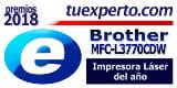 tuexperto.com Impressora laser MFC-L3770CDW
